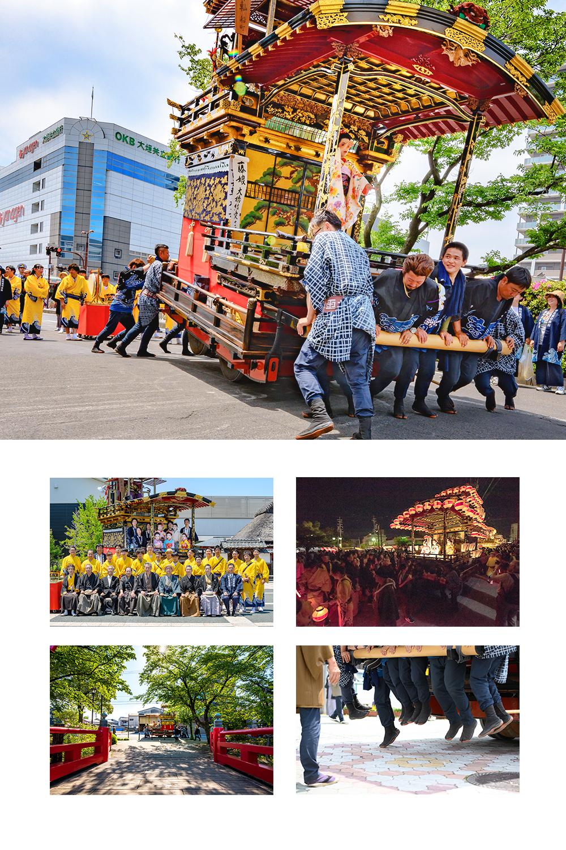 写真撮影・レタッチ|岐阜