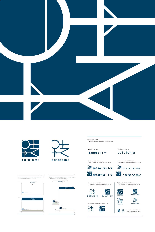 ヴィジュアルアイデンティティデザイン|名古屋