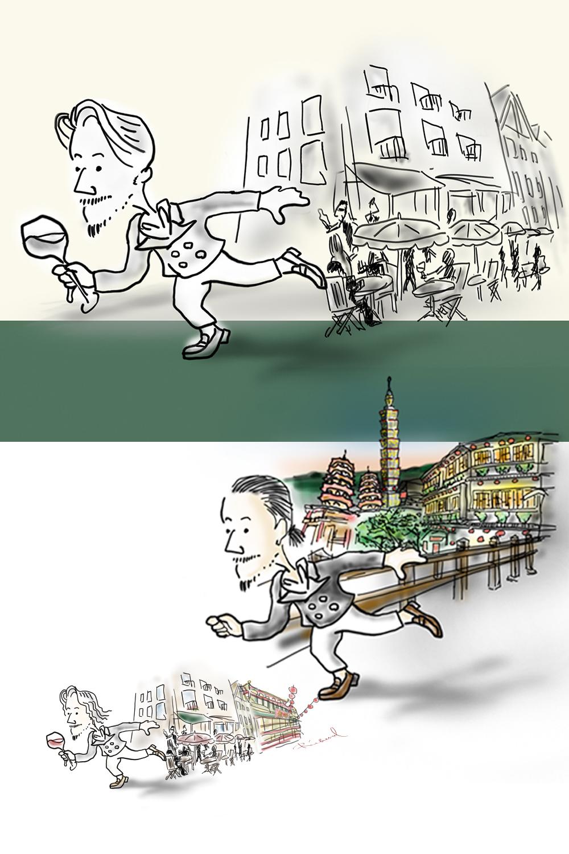 2Dイラストレーション|名古屋